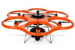 Droni e Accessori per Fotogrammetria