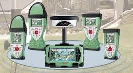SENSORI Mobile GIS