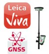 Strumenti GPS LEICA VIVA   - High End